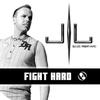 Couverture du titre Fight Hard