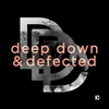 Cover of the album Deep Down & Defected