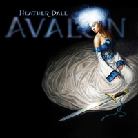 Cover of the track Avalon