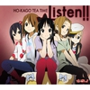 "Cover of the track Listen!! (from ""K-ON!!"")"