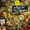 Cover of the album No Food but Lots of Weapons (feat. Radical Face & Elissa P)