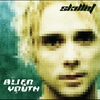 Cover of the album Alien Youth