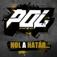 Couverture du titre Hol A Határ - Single