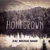 Couverture du titre Homegrown
