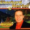 Cover of the album Die goldene Hitparade der Volksmusik: Eberhard Hertel