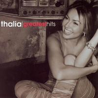 Cover of the track Thalia: Greatest Hits