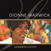 Cover of the album Golden Legends: Dionne Warwick Live