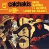 Cover of the album Los Calchakis, Vol. 4 : Harpe, marinba, et guitares latino-americaines