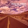 Cover of the album Walk Down / Kiksu - EP