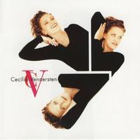 Cover of the track Cecilia Vennersten