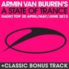 Cover of the track Modus Operandi