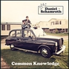 Couverture de l'album Common Knowledge - EP