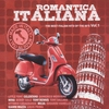 Cover of the album Romántica Italiana. The Best Italian Hits of the 60's Vol. 1