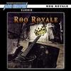 Couverture de l'album Roq Royale