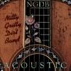 Couverture de l'album Acoustic