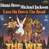 Cover of the track Ease on Down the Road