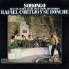 Couverture de l'album Sorongo