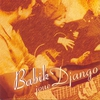 Cover of the album Babik Joue Django (Babik Plays Django)