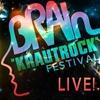 Cover of the album Brain Krautrock Festival Live