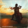 Couverture de l'album Good Times, Bad Times - Ten Years of Godsmack