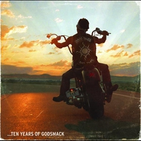 Couverture du titre Good Times, Bad Times - Ten Years of Godsmack