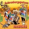 Cover of the album Sombrero