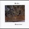 Couverture de l'album Extractions