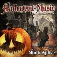 Couverture du titre Halloween Music Collection