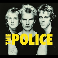 Couverture du titre The Police (Remastered)