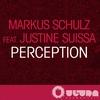 Cover of the album Perception (feat. Justine Suissa)