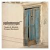 Cover of the album Forward Backyard - Single