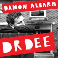 Cover of the track Dr Dee
