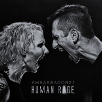 Cover of the track Human Rage