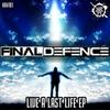 Couverture de l'album Live a Last Life - Single
