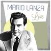 Cover of the album Mario Lanza Live
