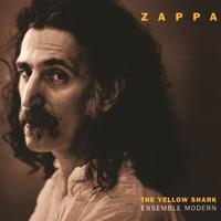 Couverture du titre The Yellow Shark