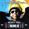 Couverture de l'album Select Trax Vol. III