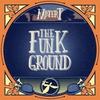 Couverture de l'album The Funk Ground - EP