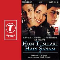 Couverture du titre Hum Tumhare Hain Sanam (Original Motion Picture Soundtrack)