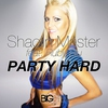 Couverture de l'album Party Hard (Remixes) [feat. Ruby Blu] - EP