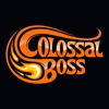 Cover of the album Colossal Boss - EP