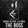 Cover of the album The Boss (feat. La Linea) [Club Mix] - Single