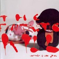 Cover of the track The Fantastic Kill