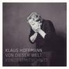 Cover of the album Von dieser Welt - Konzertmitschnitt