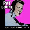 Cover of the album Pat/Pat's Great Hits