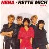 Cover of the track Rette Mich