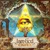 Cover of the album I Am God - Single