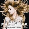 Couverture de l'album Fearless: Platinum Edition
