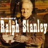 Cover of the album The Very Best of Ralph Stanley