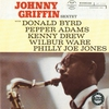 Cover of the album Johnny Griffin Sextet (Instrumental)